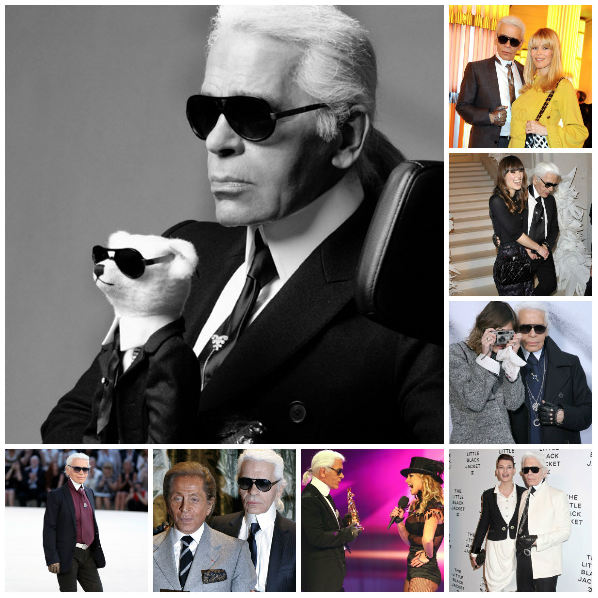 passion for karl lagerfeld turns 80 passion for xoxoes. Black Bedroom Furniture Sets. Home Design Ideas